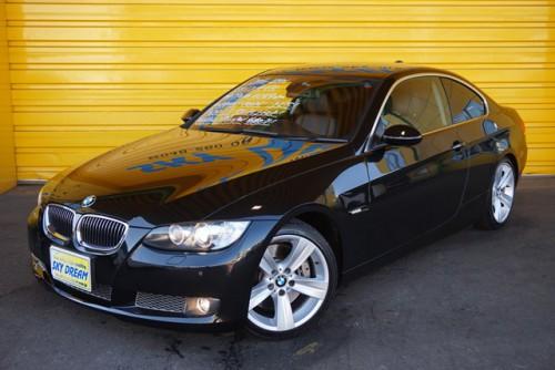 BMW 335i クーペ