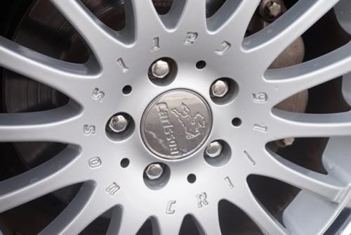 メルセデスベンツCLS350ダイヤモンドホワイトエディション