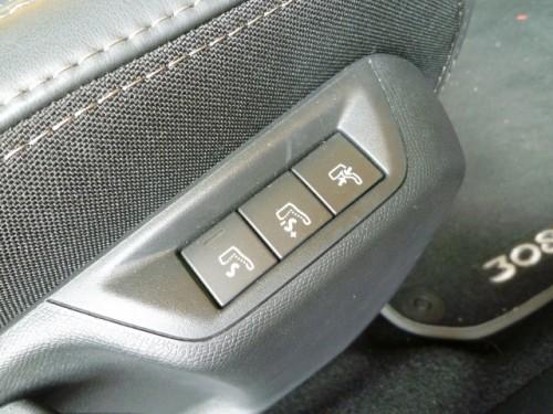 シートヒーター シートマッサージ機能付きです!!