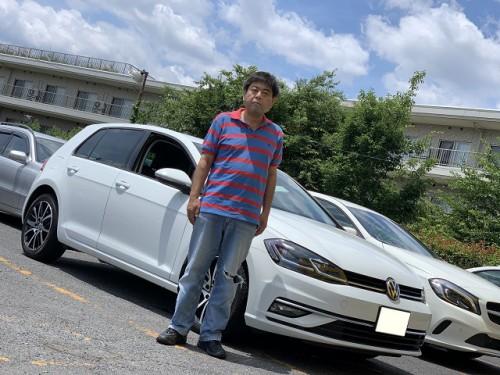 H29y Volkswagen Golf BQ TSI Comfortline