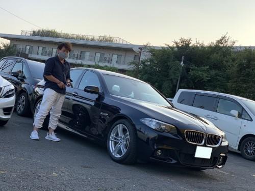 H28y BMW 523i F10 M sport PKG.